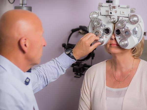 da11402c4eaeae Op zoek naar een optometrist in Rotterdam-Zuid  Gaat u naar Bart van Meurs  Optiek.